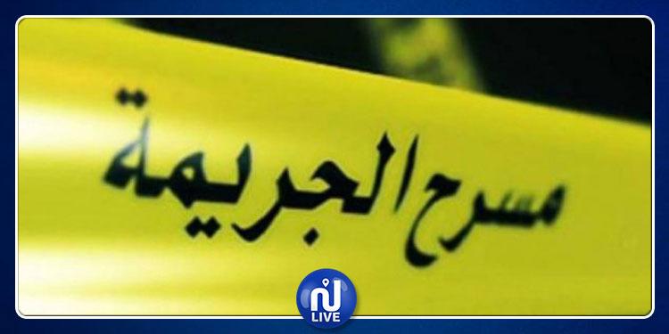 باب الجزيرة: تشخيص جريمة قتل لأجنبي إثر تعرضه لعملية براكاج