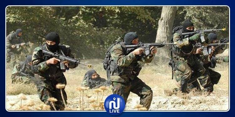 مصدر أمني ينفي القبض على إرهابي في القصرين