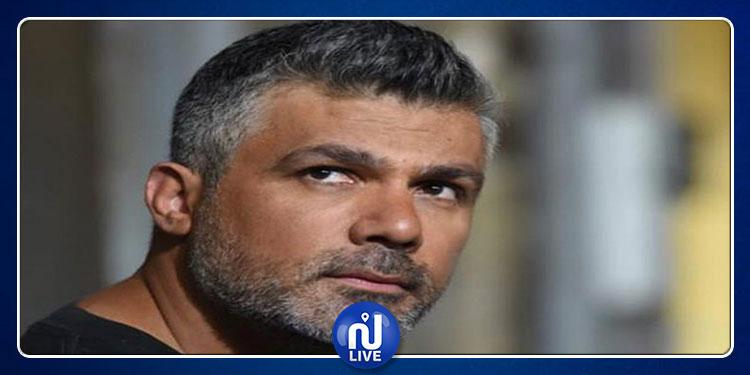 فارس كرم يلغي حفلا في المغرب لأجل لبنان