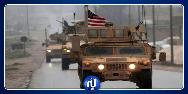 القوات الأمريكية  تتلقى أوامر بمغادرة سوريا