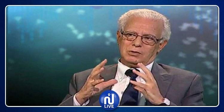 الأستاذ محمّد صالح بن عيسى: إمكانية إلغاء الانتخابات الرئاسية لهذه الأسباب