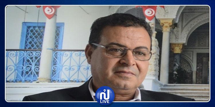 زهير المغزاوي: ''حركة الشعب لن تشارك في حكومة حركة النهضة''