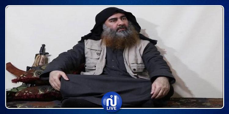 مقتل زعيم تنظيم داعش الإرهابي أبو بكر البغدادي !