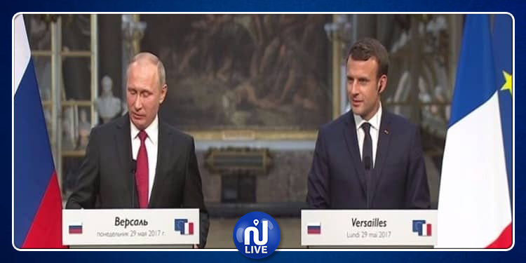 فرنسا تعوّل على روسيا لمكافحة إرهابيي داعش في سوريا