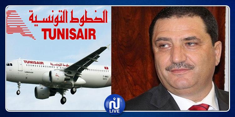 انتخاب إلياس المنكبي عضوا باللجنة التنفيذية للاتحاد العربي للنقل الجوي