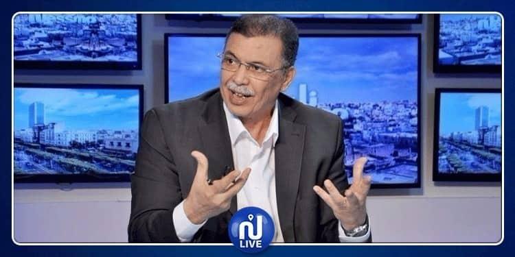 بوعلي المباركي يدعو إلى الفصل بين رجل الدولة ورجل السياسية في إدارة البلاد