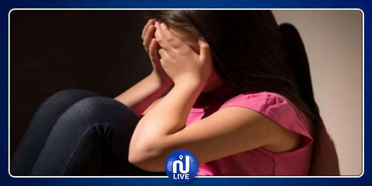 قرمبالية: الإطاحة بمغتصب طفلة الـ11 عاما
