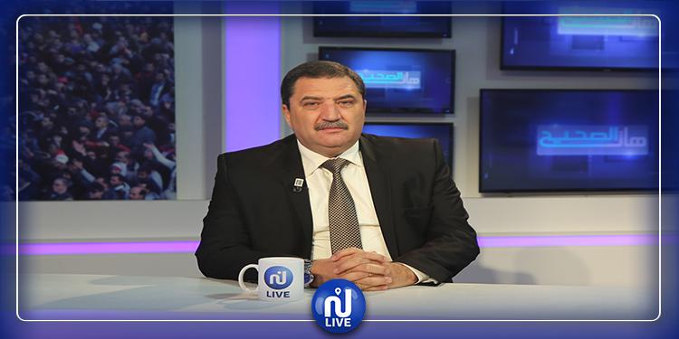 إلياس المنكبي : قرار جديد بخصوص حقائب المسافرين لحمايتهم من السرقة