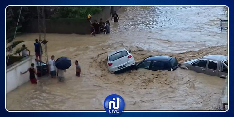 ميزانية 2020: تعبئة موارد للتصرف في مخاطر الفيضانات والتغيرات المناخية