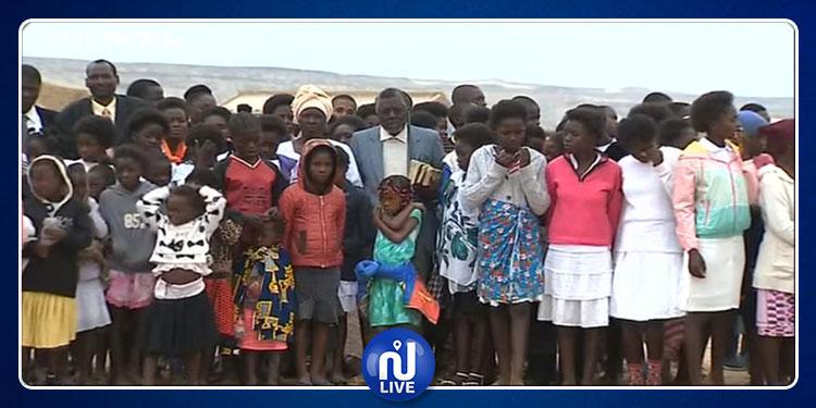 جدّ لـ243 حفيدا..رجل متزوج من 52 امرأة وأنجب 217 إبنا (صور)