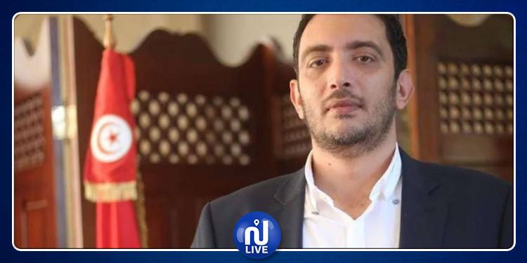 بعد تسلم النواب الجدد لهواتف ذكية.. ياسين العياري يحذر من التجسس