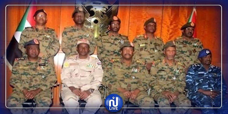 إحالة ضباط كبار بجهاز المخابرات السوداني على التقاعد