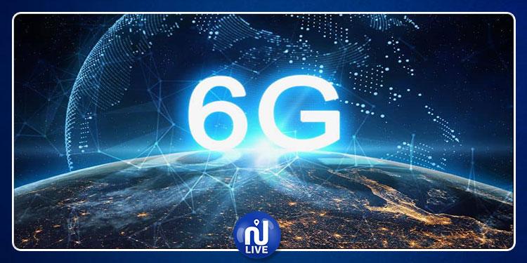 الصين تبدأ تطوير تكنولوجيا إتصالات الجيل السادس ''6G''
