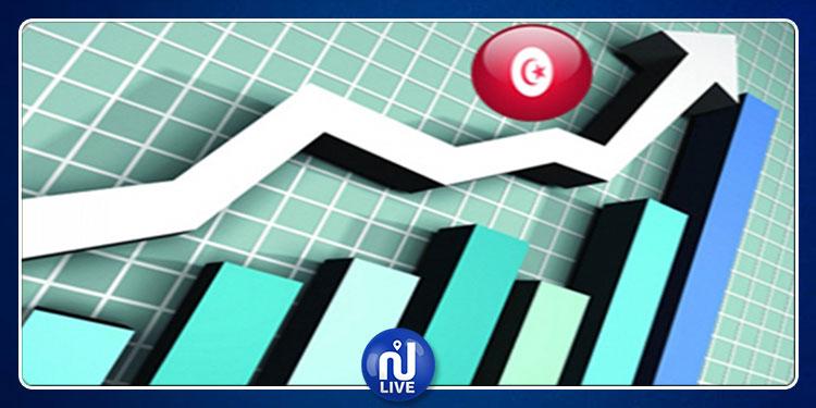 نسبة النمو في تونس ستصل الى 1.5 % سنة 2019 و2.6 % في 2020