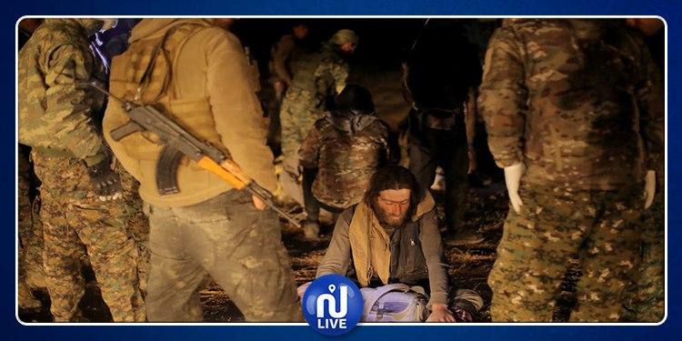 تركيا تقرر إعادة أعضاء تنظيم داعش إلى بلدانهم