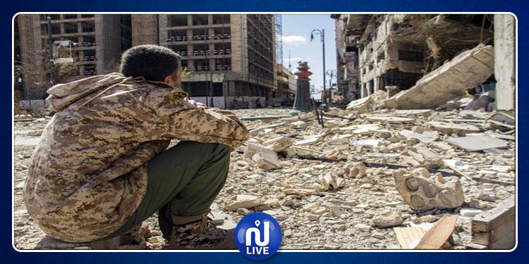 الصراع في ليبيا أثّر على السلامة العقلية للكثيرين من سكان البلاد