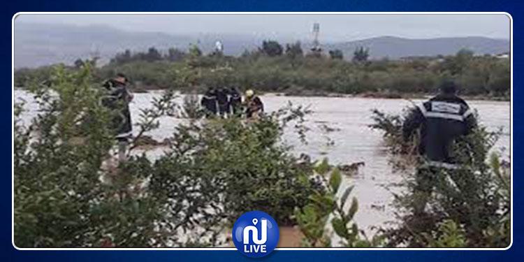 جندوبة: السيول تجرف تلميذة الـ11 سنة عند عودتها من المدرسة