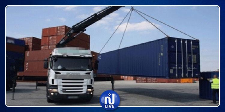 ميناء رادس: انطلاق اعتماد نظام التصرف الآلي في الحاويات والمجرورات في هذا الموعد