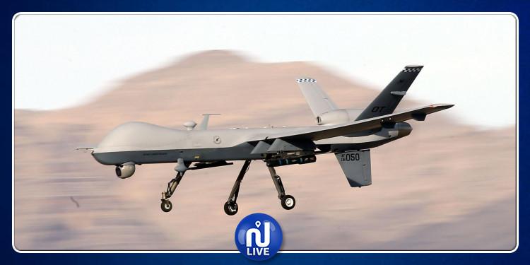 ليبيا: الجيش الأمريكي يفقد طائرة مسيرة فوق طرابلس