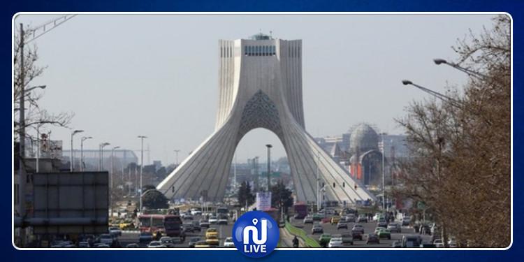 السلطات الايرانية تعتقل رئيس الهلال الأحمر