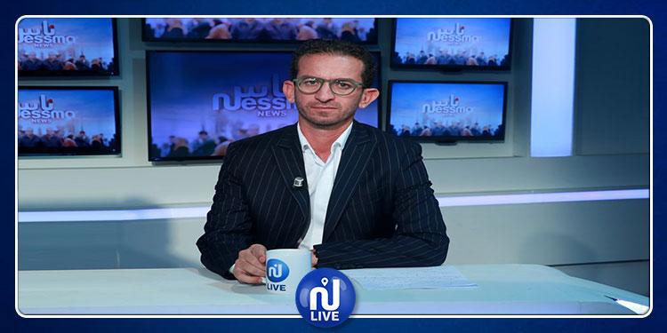 أسامة الخليفي:  قلب تونس اختار أن يكون في معسكر الدولة وتواجدنا في البرلمان لن يكون صوريا