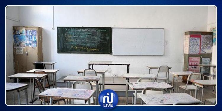 توقف الدروس بمدارس جندوبة بسبب الأحوال الجوية