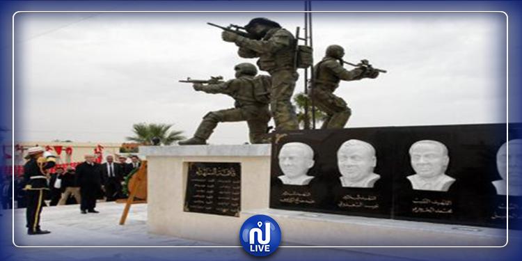 اليوم: الذكرى الـ4 لشهداء الأمن الرئاسي والجملي يعد بهذه الاجراءات