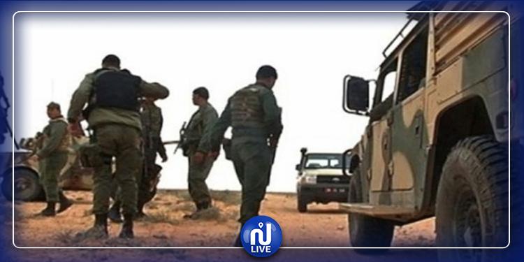 مدنين: إيقاف 11 شخصا في هجرة غير شرعية
