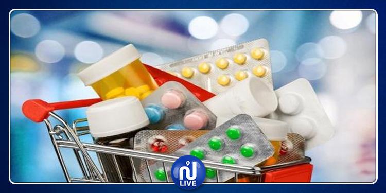 الرئيس المدير العام للصيدلية المركزية: نقص الأدوية محصور بين 30 و35 نوعا