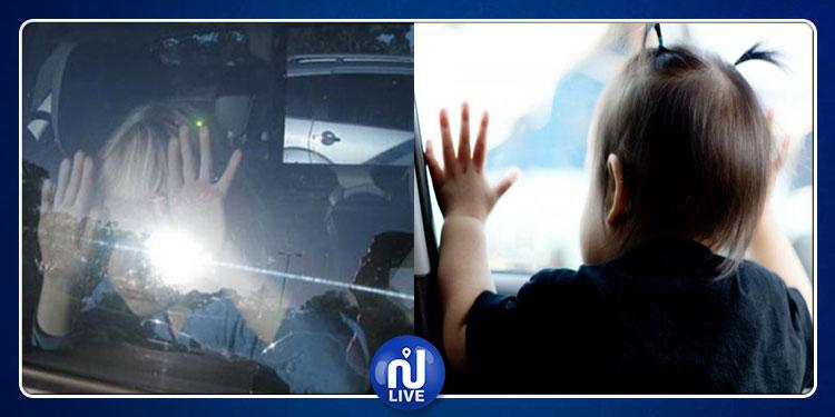 رادار لحماية الأطفال من الموت داخل السيارات