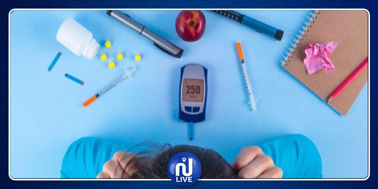 عدد التونسيين المصابين بمرض السكري مرجح للارتفاع  سنة 2024