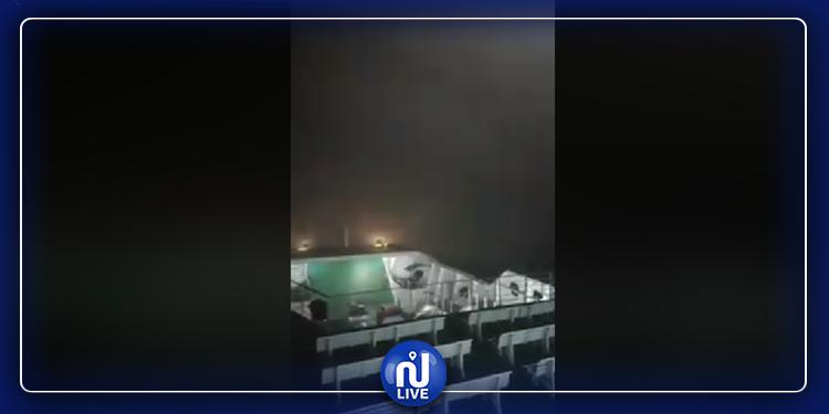 صفاقس: مسافرون على متن لود قرقنة يستغيثون من عرض البحر