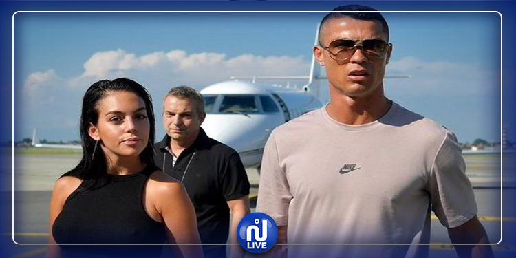 Cristiano Ronaldo se serait marié secrètement au Maroc