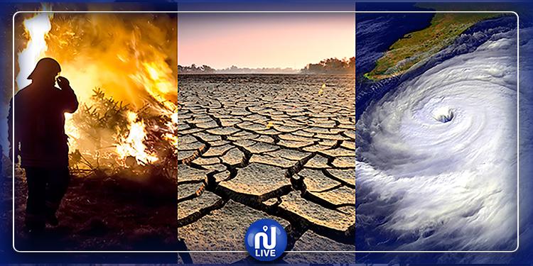 تونس البلد الأكثر هشاشة في مواجهة الظواهر المناخية القصوى