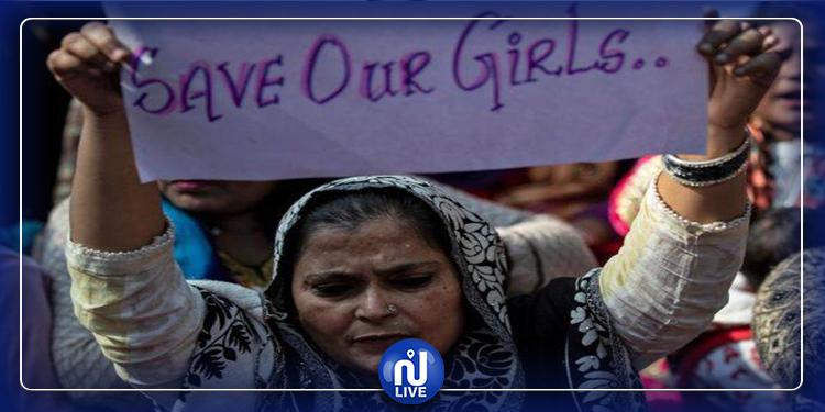 Une Indienne brûlée vive après avoir été violée