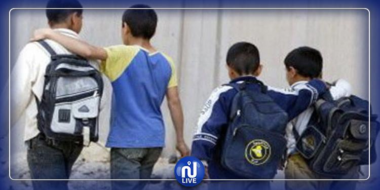 جديد: وزارة التربية تستبق ظاهرة الإنقطاع عن الدراسة