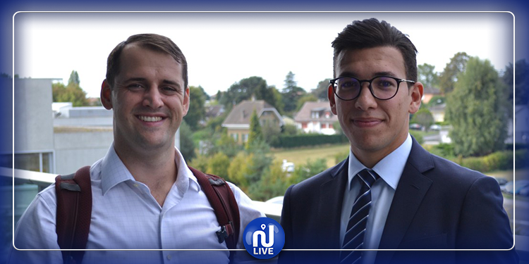 EPFL-Lausanne: étudiant tunisien résout une énigme vieille de 100 ans !