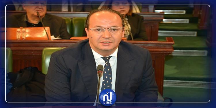 حاتم المليكي يكشف موعد الإعلان عن الجبهة البرلمانية الجديدة