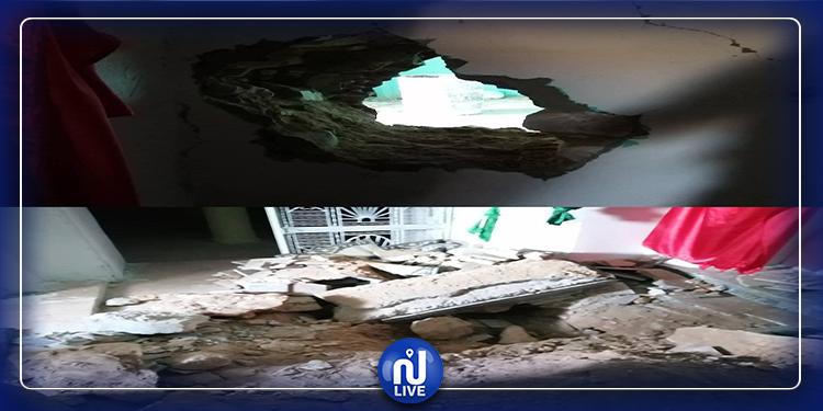 القصرين: الاعتداء على مقام ولي صالح ونبش قبره في سبيبة