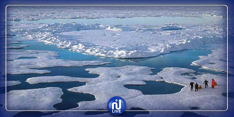 تحذير من العلماء: البشرية ستغرق في مياه الجليد نهاية القرن