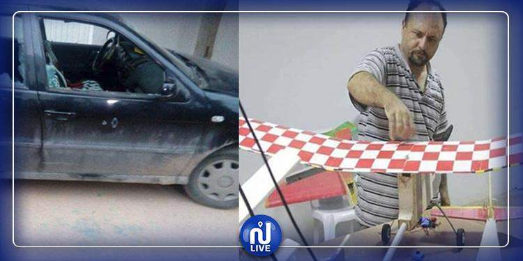 إحياء الذكرى الثالثة لإغتيال المهندس محمد الزواري