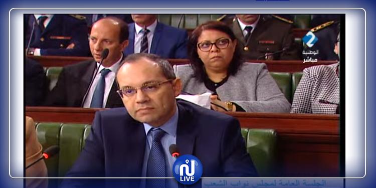 وزير الداخلية : تاريخ حافلة عمدون  يعود إلى1997 (فيديو)