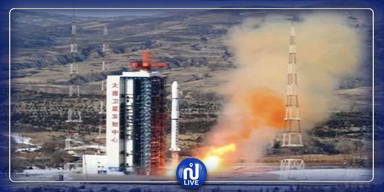L'Ethiopie lance son 1er satellite depuis une station spatiale en Chine
