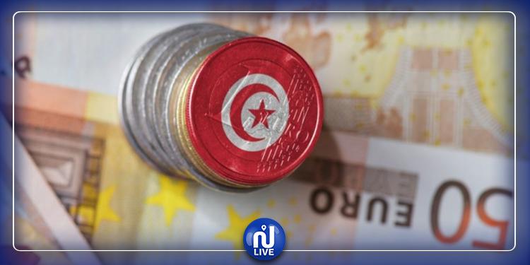 البنك المركزي: ارتفاع احتياطي تونس من العملة الصعبة