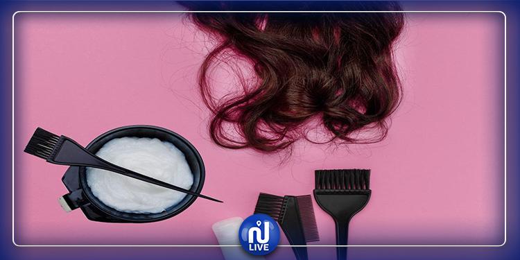 تحذير للنساء: صبغات الشعر تُسبب مرضا سرطانيا