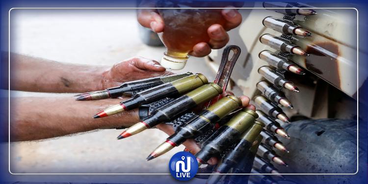 تبادل السلاح والمعلومات.. فصول الاتفاق الليبي التركي (وثائق)