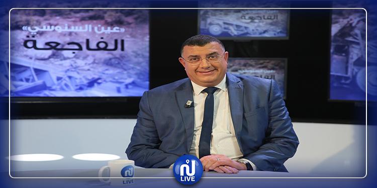 عياض اللومي: لا يمكن أن أكون شاهد زور أمام الشعب التونسي (فيديو)