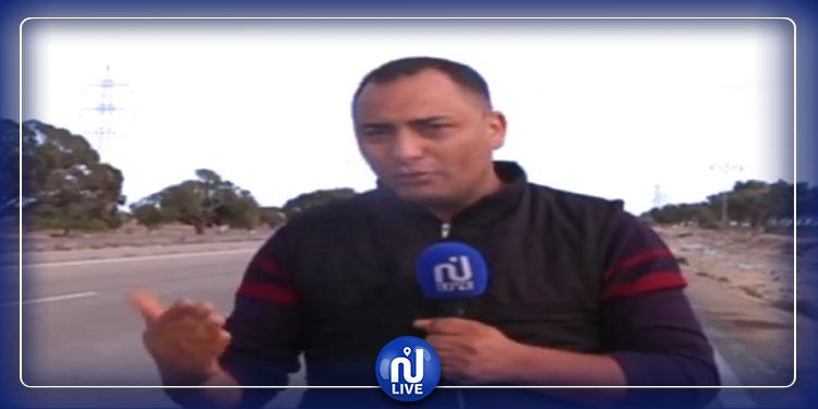راس جدير: توقعات بوصول 25 ألف لاجئ إلى تونس (فيديو)