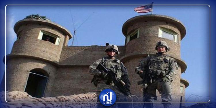 تفجير انتحاري في قاعدة عسكرية أمريكية