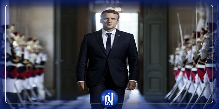 فرنسا: ماكرون يتنازل عن معاشه التقاعدي كرئيس
